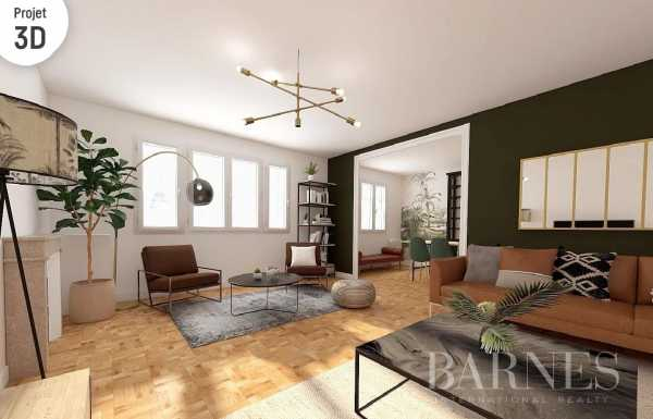 Appartement Paris 75016  -  ref 5702721 (picture 2)