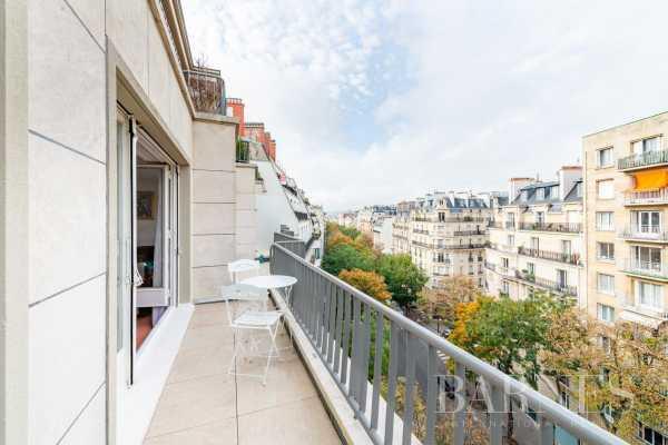 Appartement Paris 75016  -  ref 4439512 (picture 2)