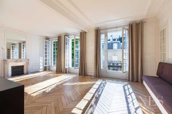 Appartement Paris 75016  -  ref 3785213 (picture 2)