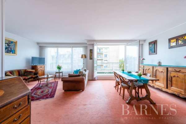 Appartement Paris 75016  -  ref 4439512 (picture 3)