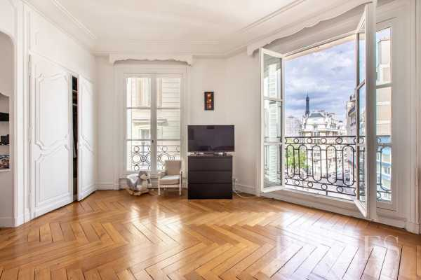 Apartment Paris 75016  -  ref 4007371 (picture 1)