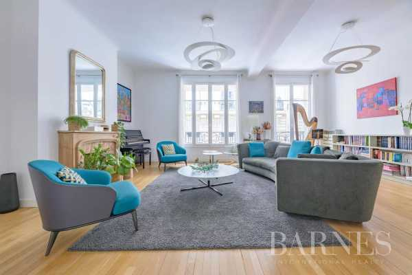 Appartement Paris 75016  -  ref 5543821 (picture 1)