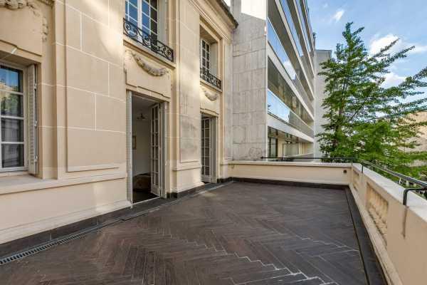 Hôtel particulier Paris 75016  -  ref 5365633 (picture 1)