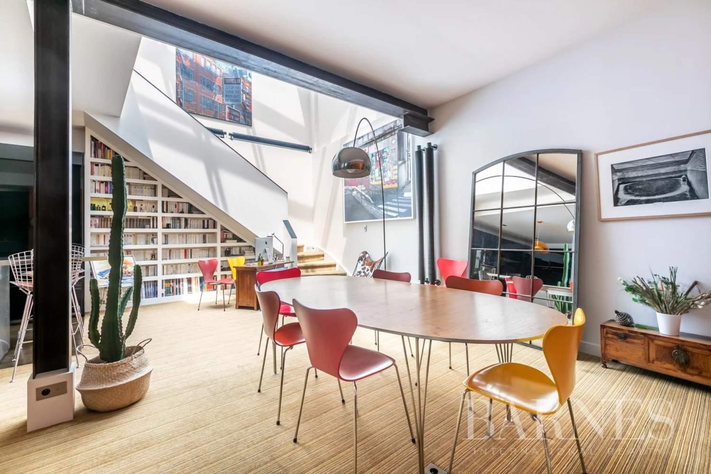 Paris  - Maison de ville 5 Pièces 3 Chambres - picture 11