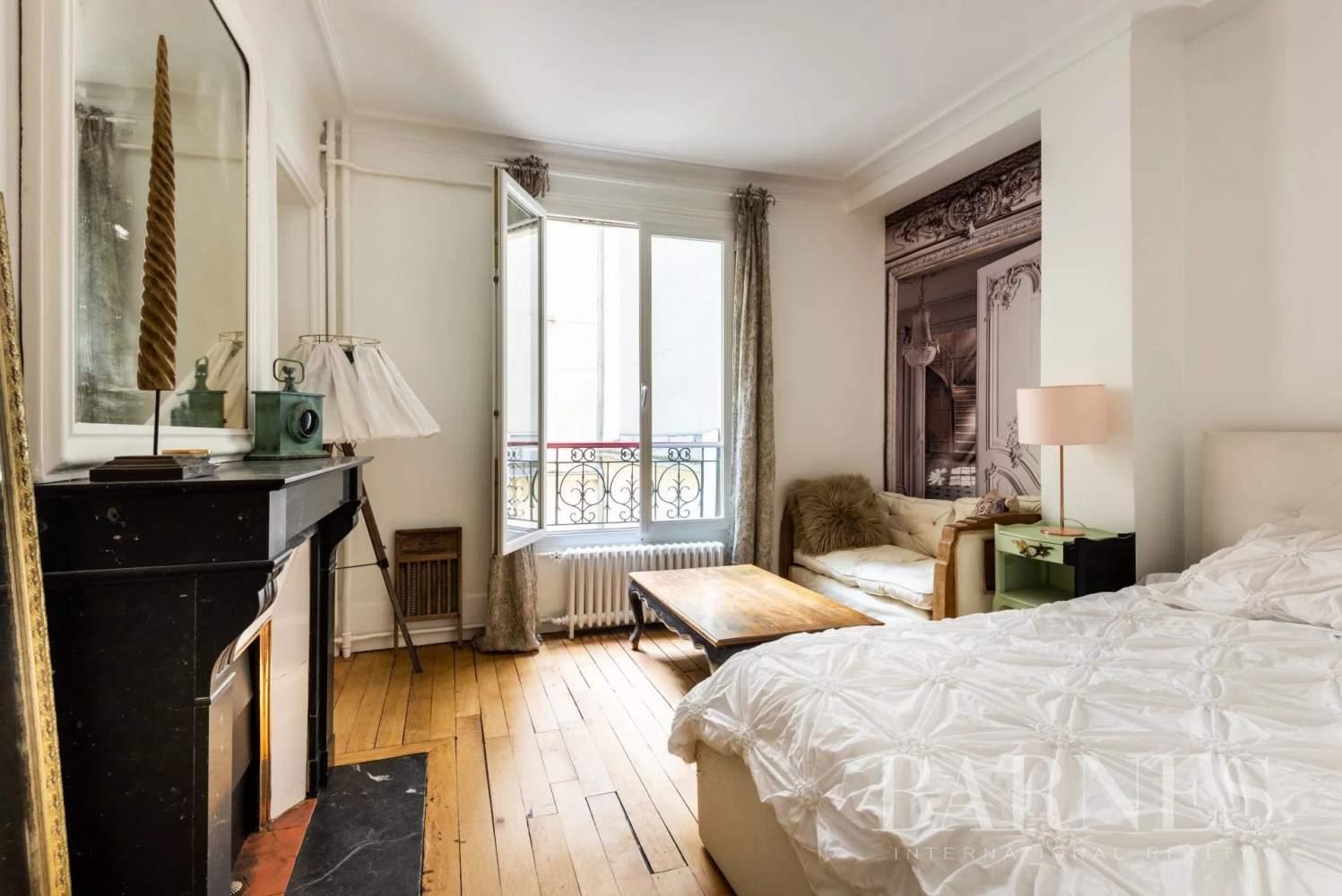 Paris  - Piso 7 Cuartos 3 Habitaciones - picture 7