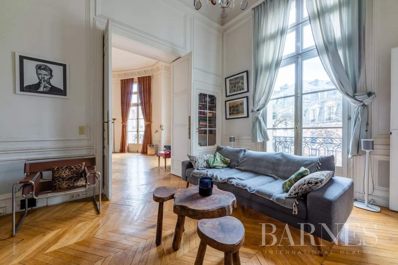 Paris  - Piso 7 Cuartos 5 Habitaciones - picture 3