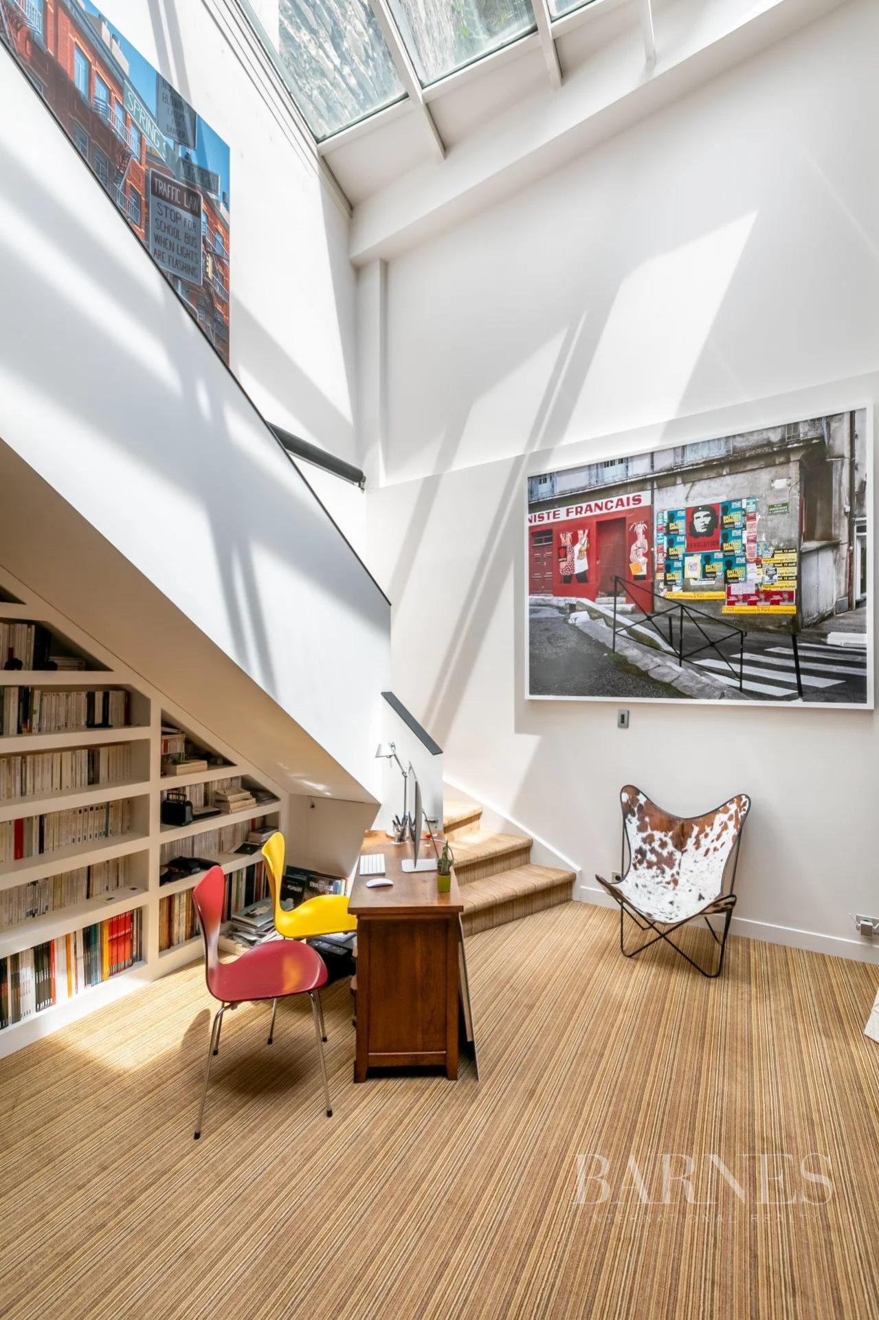 Paris  - Maison de ville 5 Pièces 3 Chambres - picture 16