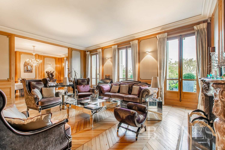 Paris  - Appartement 5 Pièces 2 Chambres - picture 15