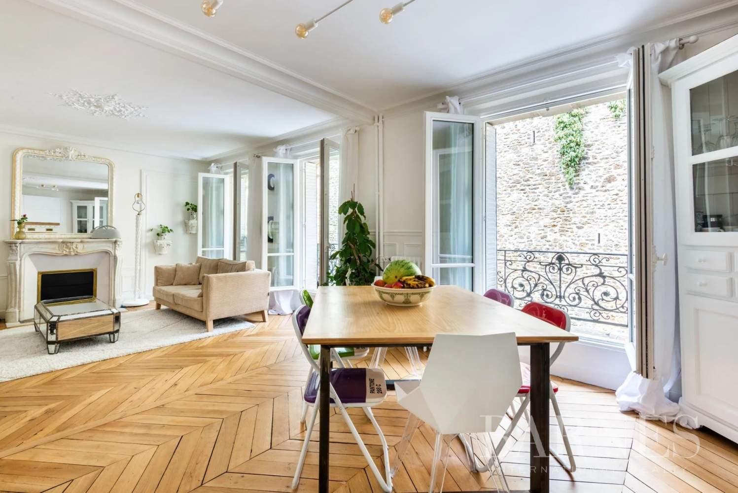 Paris  - Piso 7 Cuartos 3 Habitaciones - picture 2