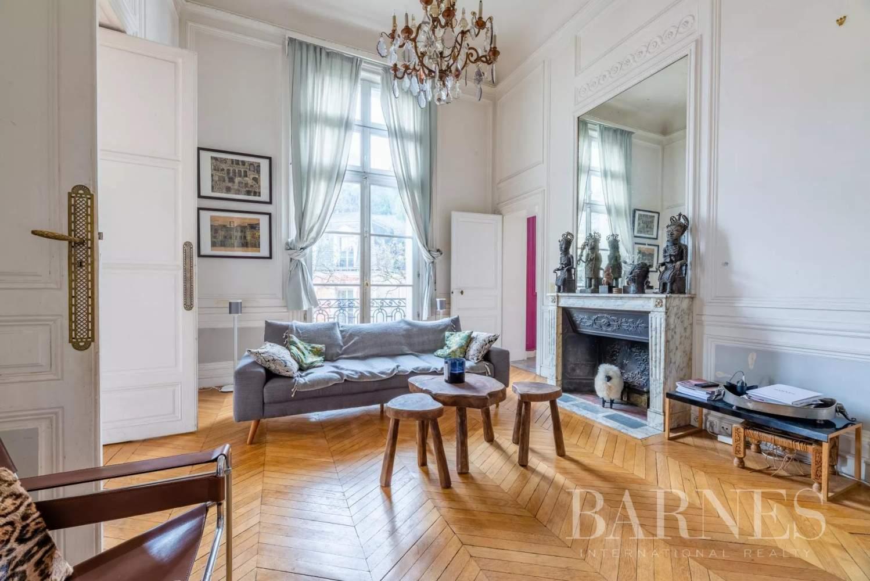 Paris  - Piso 7 Cuartos 5 Habitaciones - picture 4