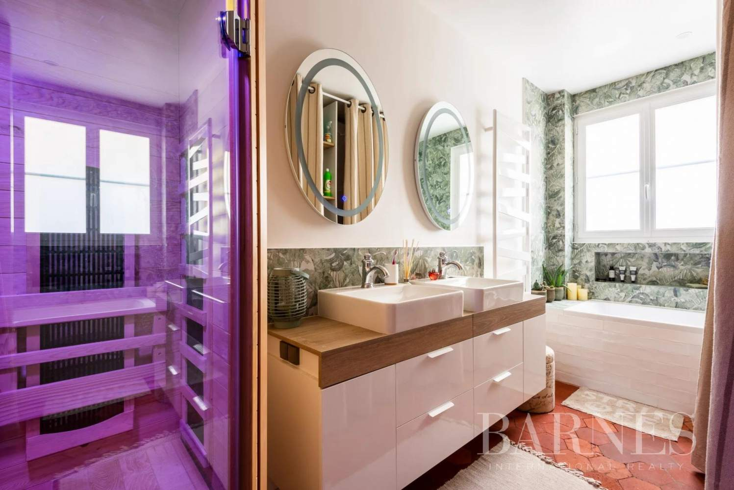 Paris  - Piso 7 Cuartos 3 Habitaciones - picture 11