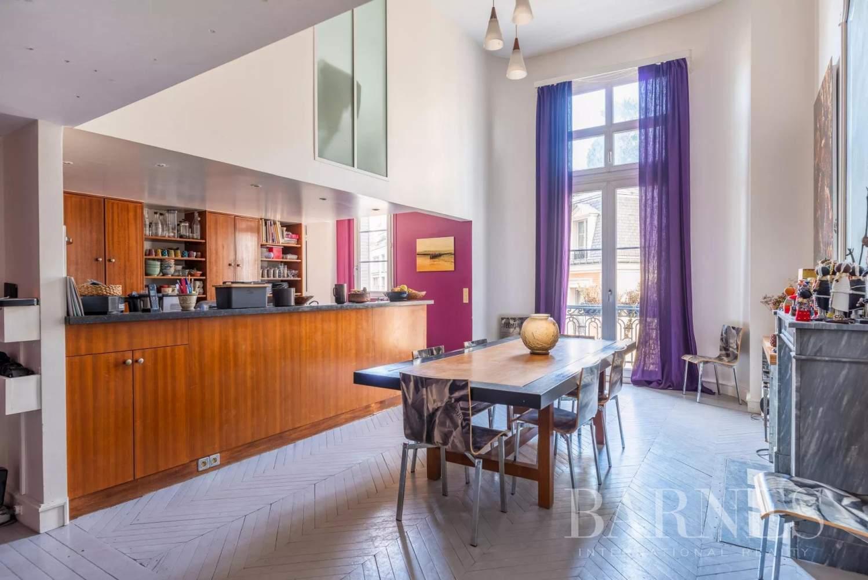 Paris  - Piso 7 Cuartos 5 Habitaciones - picture 6