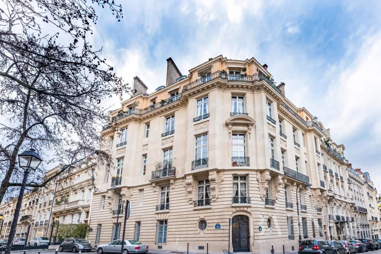 Paris  - Piso 7 Cuartos 5 Habitaciones - picture 17