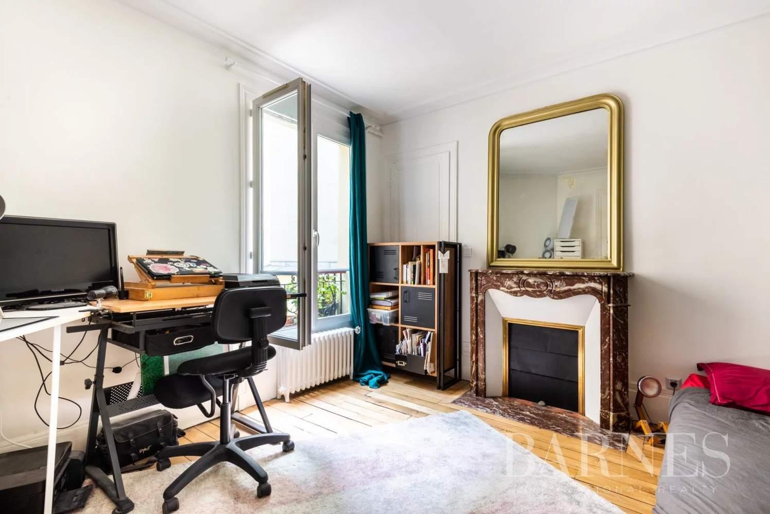 Paris  - Piso 7 Cuartos 3 Habitaciones - picture 9