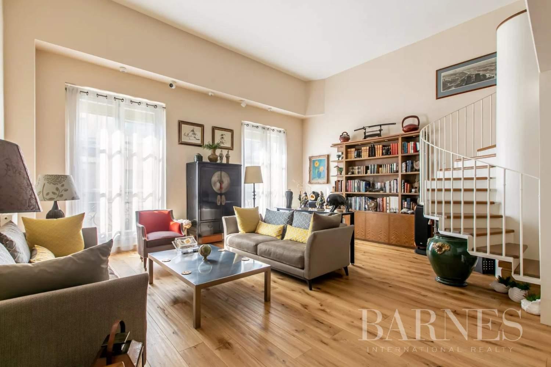 Paris  - Appartement 5 Pièces 4 Chambres - picture 6