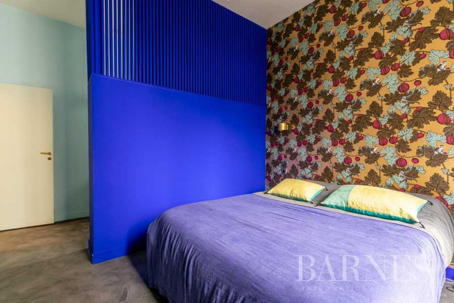 Paris  - Apartment 2 Bedrooms