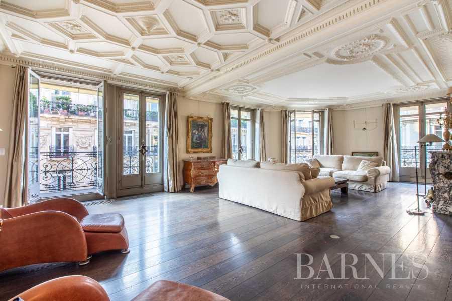Appartement Paris 75008