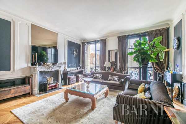 Appartement Paris 75017  -  ref 4563835 (picture 1)
