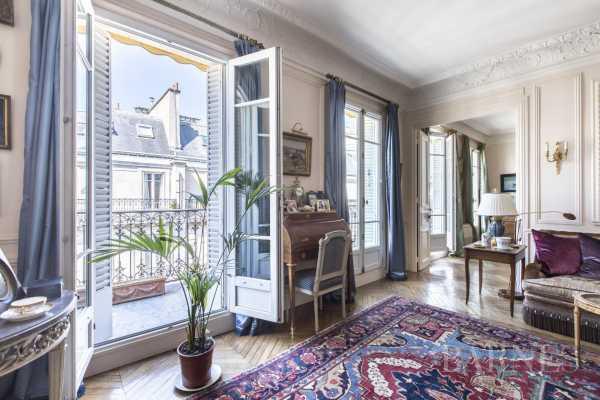 APARTMENT, Paris 75008 - Ref 2946177