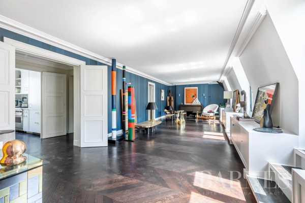 Apartment Paris 75008  -  ref 5559654 (picture 2)