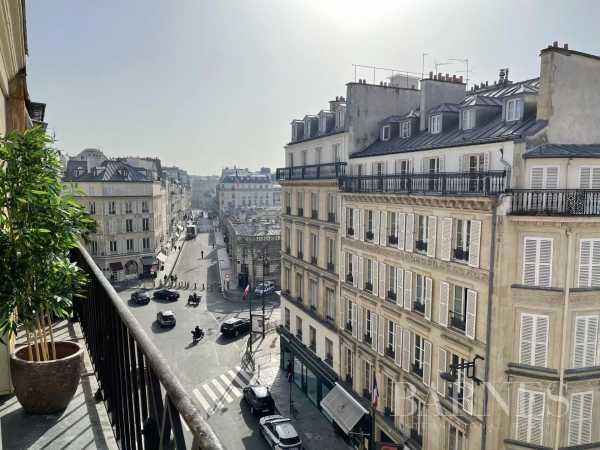 Appartement Paris 75008  -  ref 3147432 (picture 3)