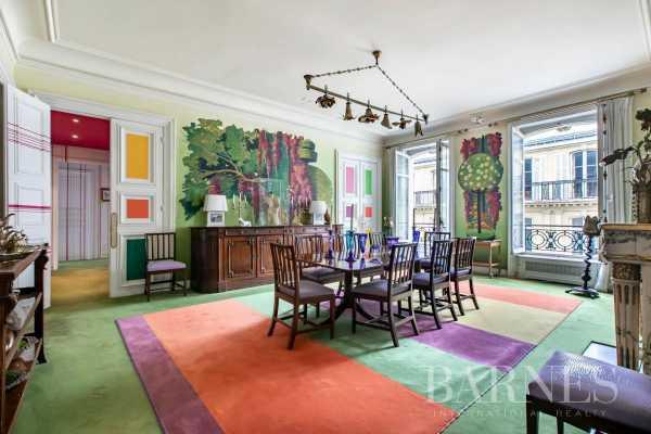 Apartment Paris 75008  -  ref 5807049 (picture 3)