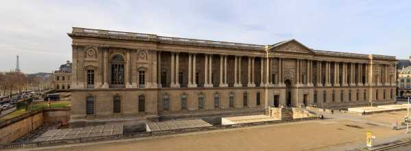 APPARTEMENT, Paris 75001 - Ref 2582023