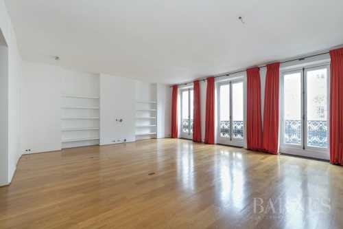 Apartment Paris 75008 - Ref 2573983