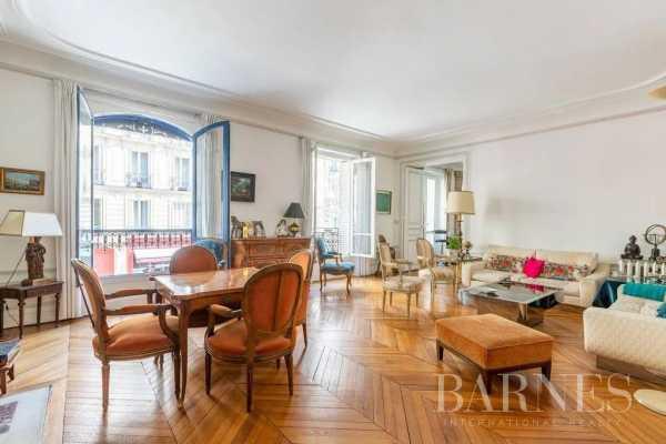 Apartment Paris 75008  -  ref 6039487 (picture 1)