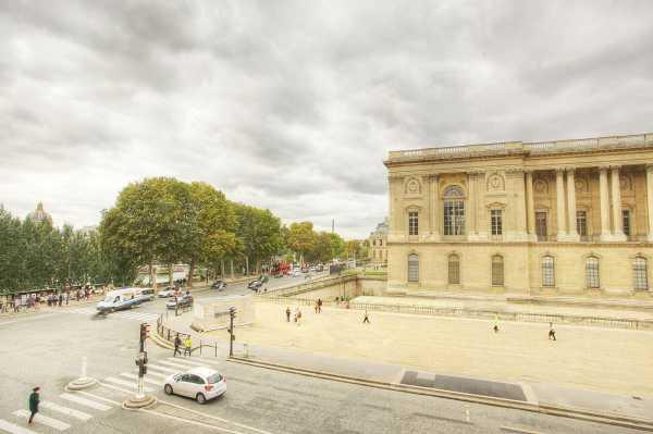 APPARTEMENT, Paris 75001 - Ref 2582536