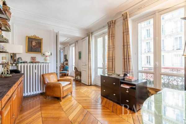 Apartment Paris 75008  -  ref 6039487 (picture 3)