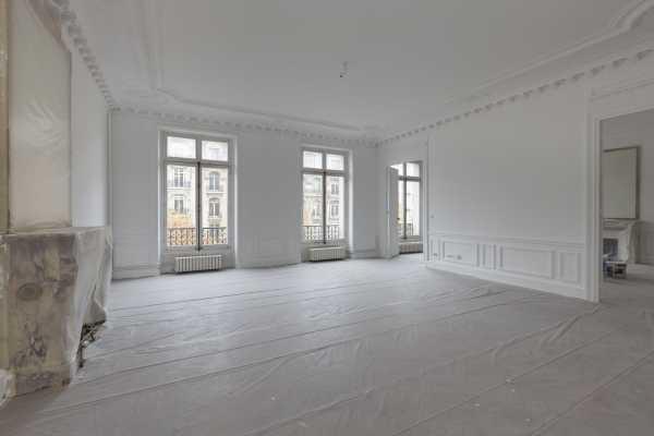 APPARTEMENT, Paris 75008 - Ref 2580655