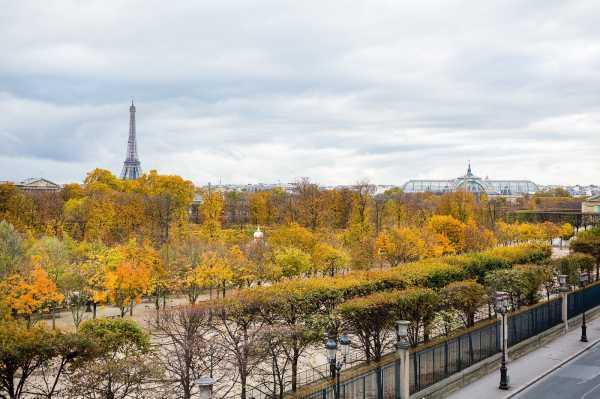 APPARTEMENT, Paris 75001 - Ref 2575769
