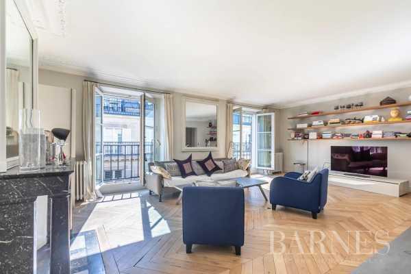 Apartment Paris 75001  -  ref 5235951 (picture 1)