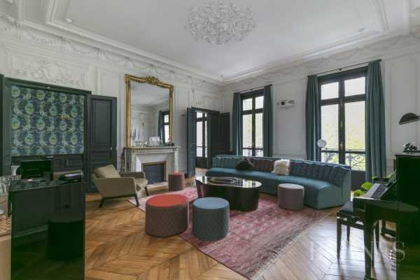 APARTMENT, Paris 75008 - Ref 2995559