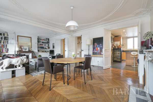 Apartment Paris 75008  -  ref 3513898 (picture 3)