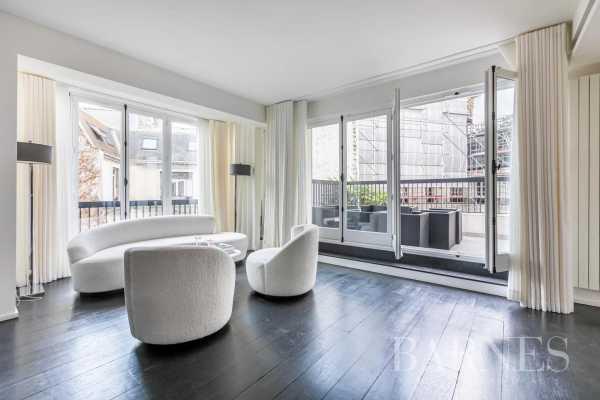Apartment Paris 75008  -  ref 5981476 (picture 3)