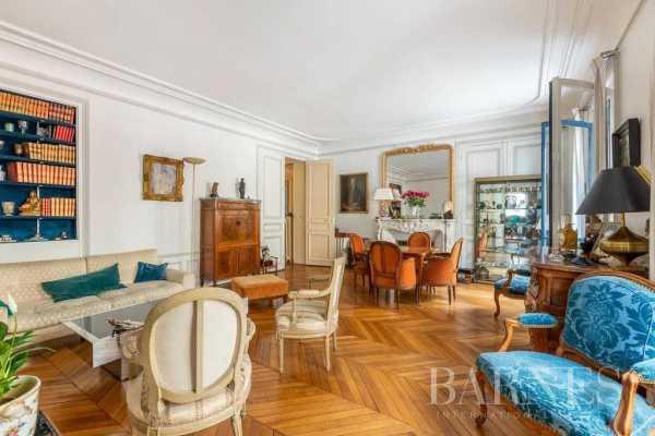 Apartment Paris 75008  -  ref 6039487 (picture 2)
