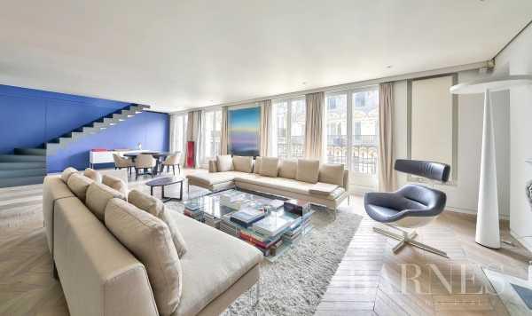 Apartment Paris 75008  -  ref 5697014 (picture 2)