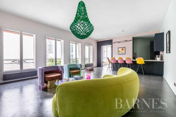 Apartment Paris 75008  -  ref 6021039 (picture 1)