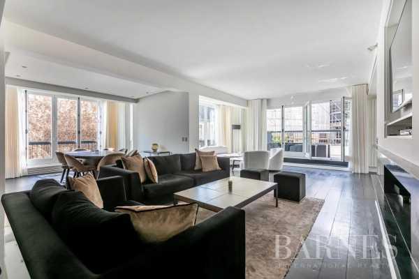 Apartment Paris 75008  -  ref 5981476 (picture 2)