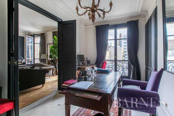 Appartement Paris 75017  -  ref 4563835 (picture 2)