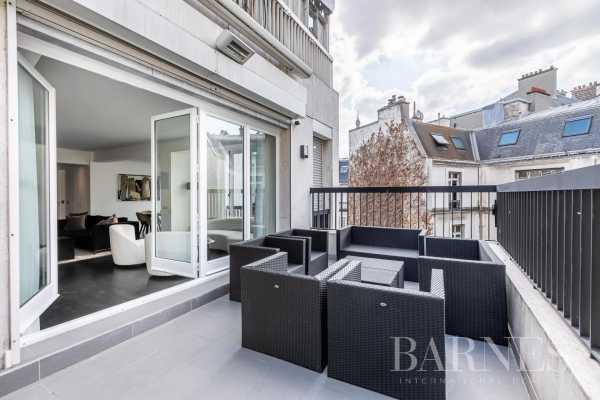 Apartment Paris 75008  -  ref 5981476 (picture 1)