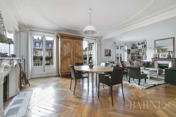 Apartment Paris 75008  -  ref 3513898 (picture 1)