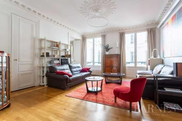 Apartamento, Paris 75001 - Ref 3052812
