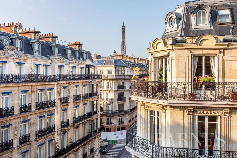 Paris  - Appartement 8 Pièces 4 Chambres - picture 2