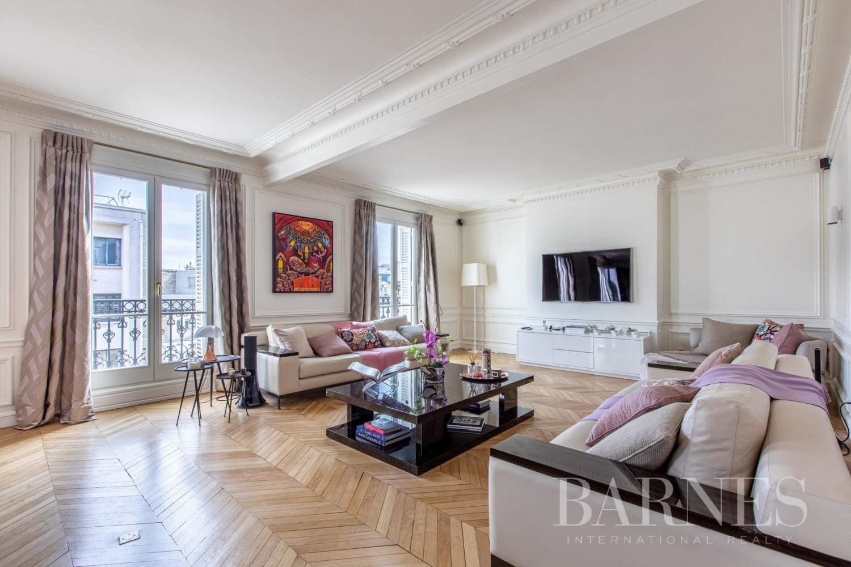 Paris  - Apartment 5 Bedrooms - picture 3