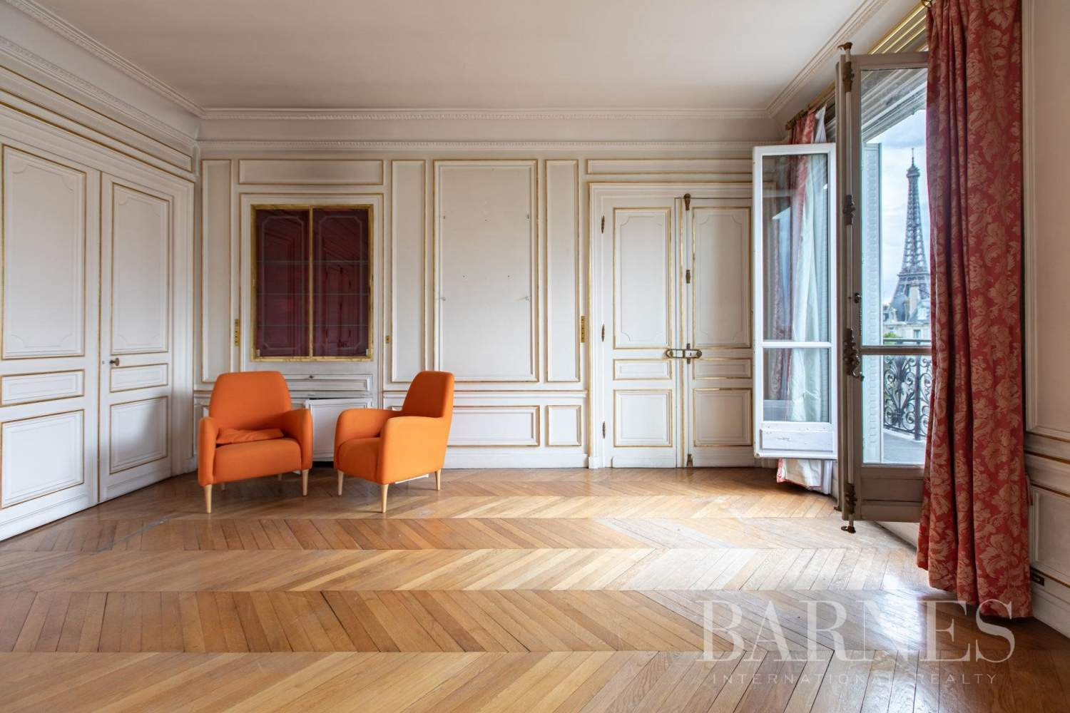 Paris  - Apartment 3 Bedrooms - picture 16