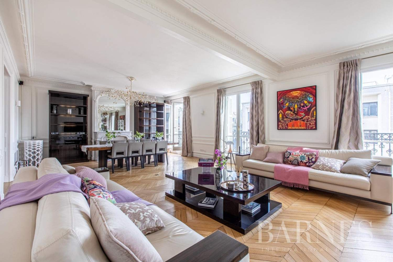 Paris  - Apartment 5 Bedrooms - picture 1