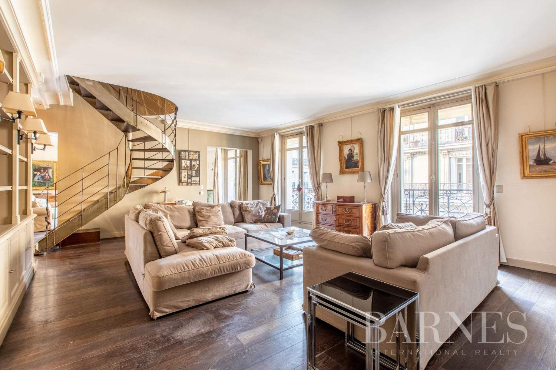 Paris  - Appartement 8 Pièces 4 Chambres - picture 7